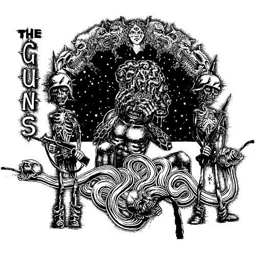 Alliance The Guns - The Guns thumbnail