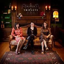 The Haden Triplets - The Haden Triplets