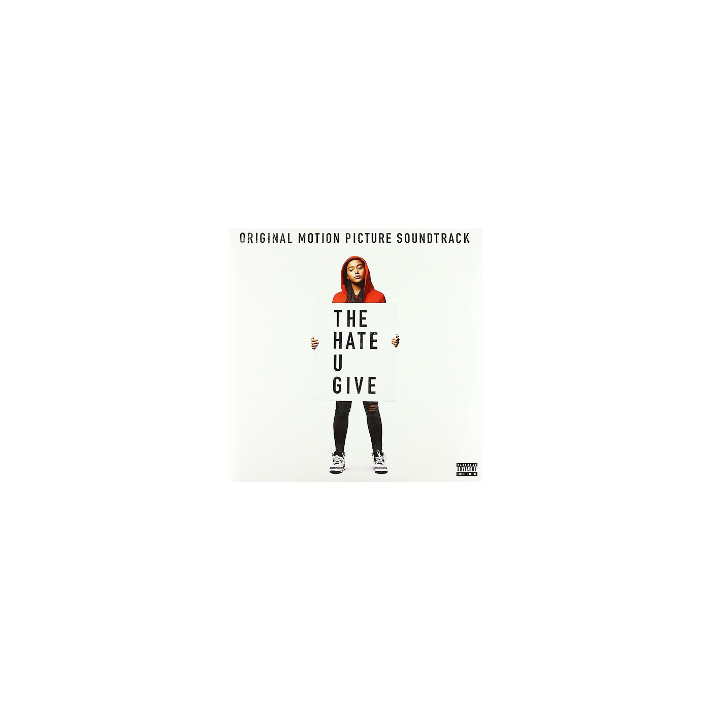 Alliance The Hate U Give (Original Motion Picture Soundtrack) thumbnail