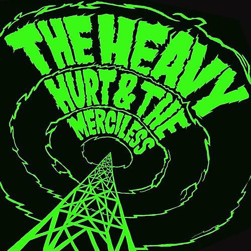 Alliance The Heavy - Hurt & the Merciless thumbnail