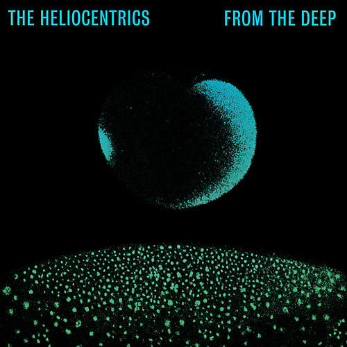 Alliance The Heliocentrics - Quatermass Sessions: From the Deep thumbnail