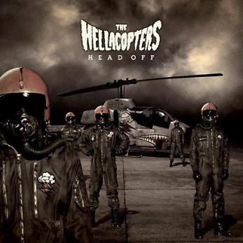 Alliance The Hellacopters - Head Off thumbnail