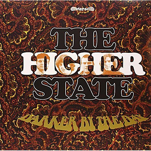 Alliance The Higher State - Darker By the Day thumbnail