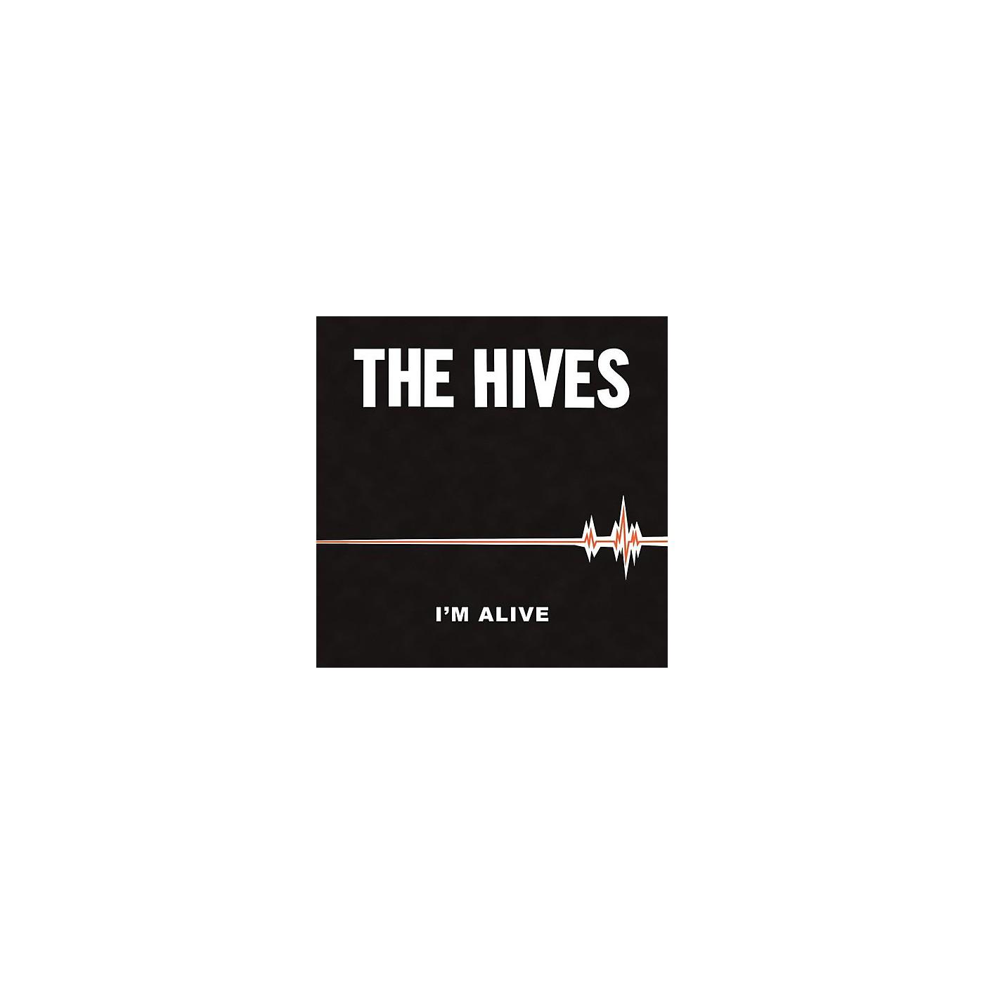 Alliance The Hives - I'm Alive / Good Samaritan thumbnail