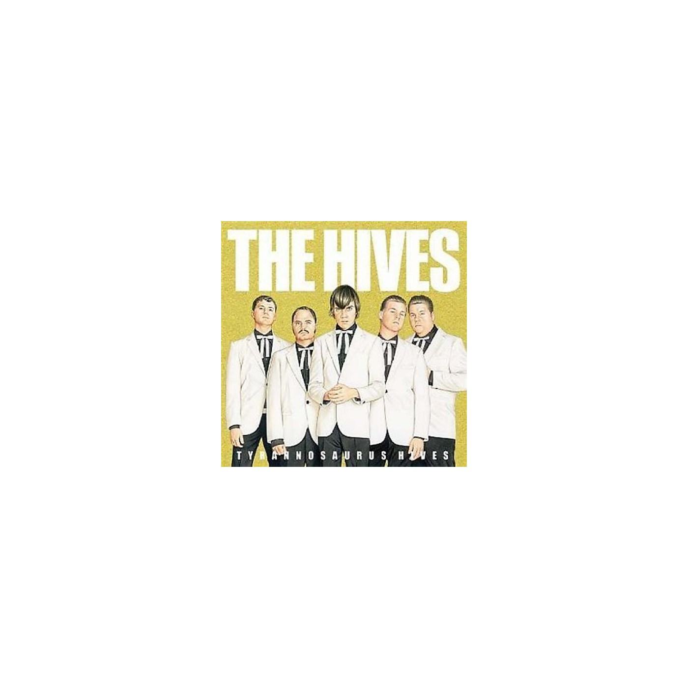 Alliance The Hives - Tyrannosaurus Hives thumbnail
