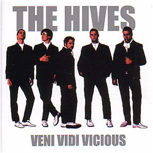 Alliance The Hives - Veni Vidi Vicious thumbnail