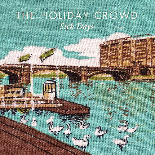 Alliance The Holiday Crowd - Sick Days thumbnail