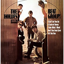 The Hollies - Beat Group