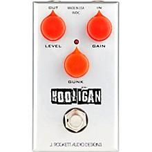 Rockett Pedals The Hooligan Tour Series Fuzz Effects Pedal