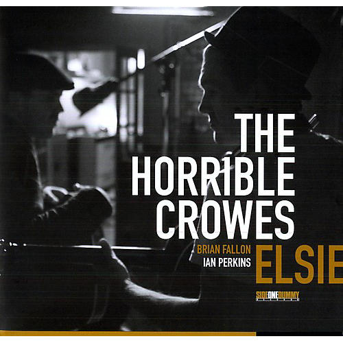 Alliance The Horrible Crowes - Elsie thumbnail
