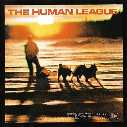 Alliance The Human League - Travelogue thumbnail