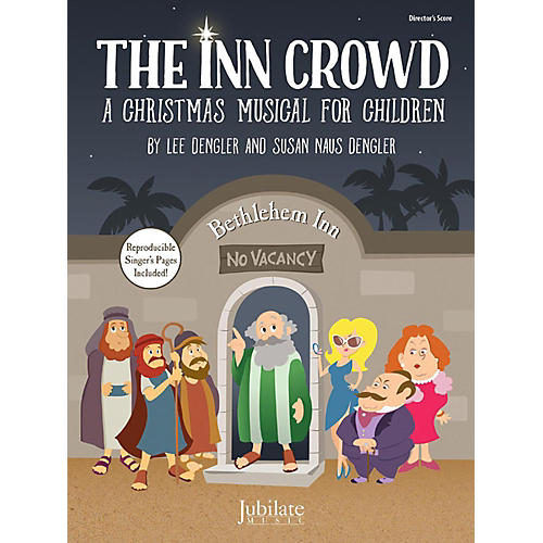 Alfred The Inn Crowd Director's Score thumbnail