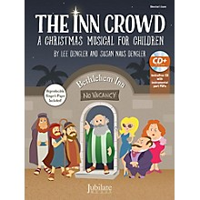 Alfred The Inn Crowd InstruTrax CD