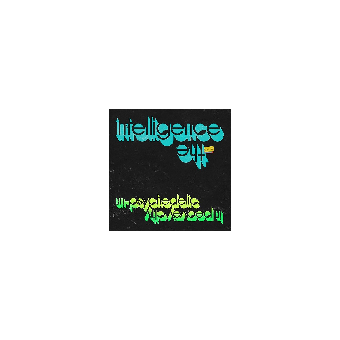 Alliance The Intelligence - Un-psychedelic In Peavey City thumbnail
