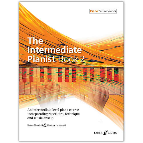 Faber Music LTD The Intermediate Pianist, Book 2 thumbnail