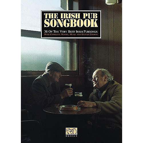 Music Sales The Irish Pub Songbook Music Sales America Series Softcover thumbnail