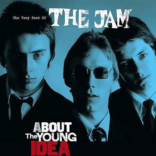 Alliance The Jam - About The Young Idea: Very Best Of thumbnail