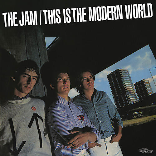 Alliance The Jam - This Is The Modern World thumbnail
