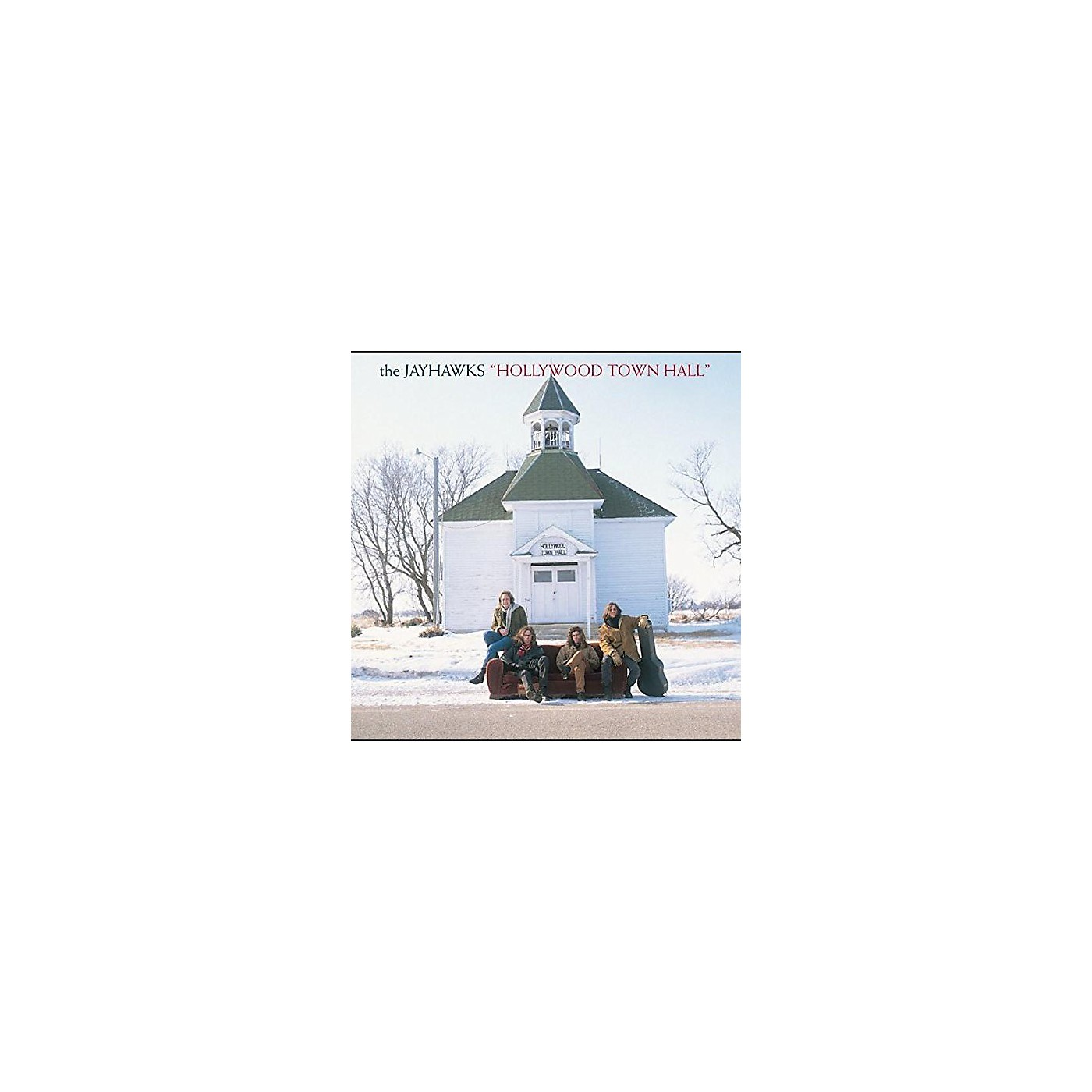 Alliance The Jayhawks - Hollywood Town Hall thumbnail