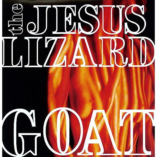 Alliance The Jesus Lizard - Goat [Remastered] [Bonus Tracks] [Deluxe Edition] thumbnail
