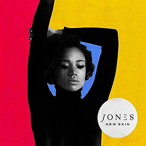 Alliance The Jones - New Skin thumbnail