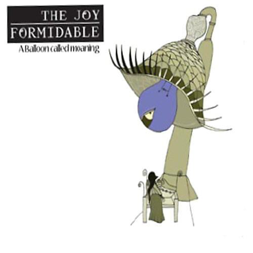 Alliance The Joy Formidable - Balloon Called Moaning thumbnail