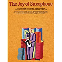 Yorktown Music Press The Joy of Saxophone Yorktown Series