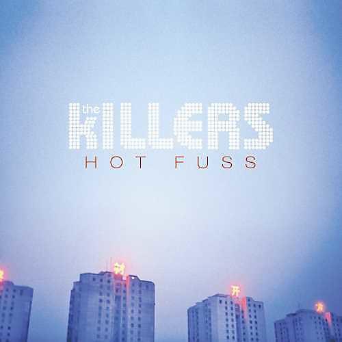 Alliance The Killers - Hot Fuss thumbnail