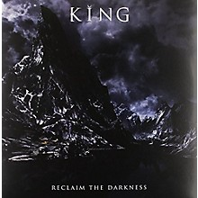The King - Reclaim The Darkness (Clear Blue Vinyl)