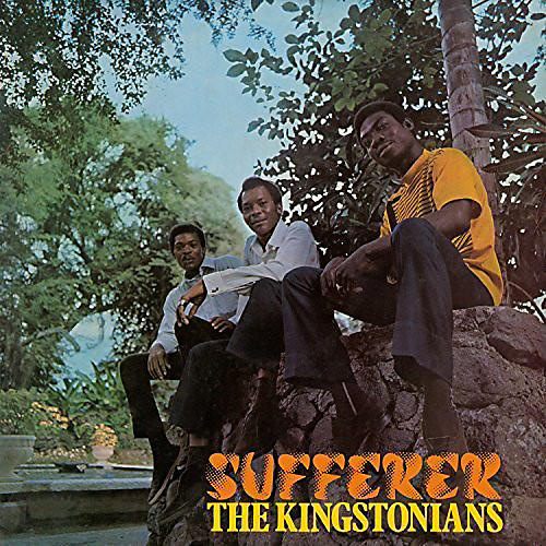 Alliance The Kingstonians - Sufferer thumbnail