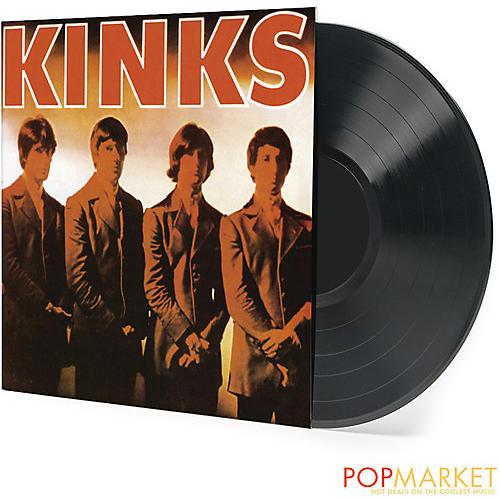 Alliance The Kinks - Kinks thumbnail