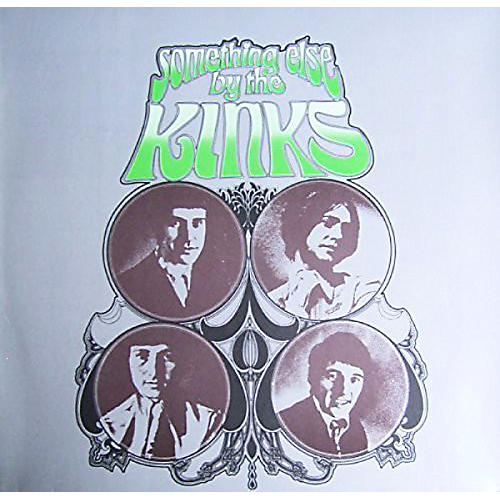 Alliance The Kinks - Something Else By the Kinks thumbnail