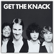 The Knack - Get The Knack [LP][Reissue]