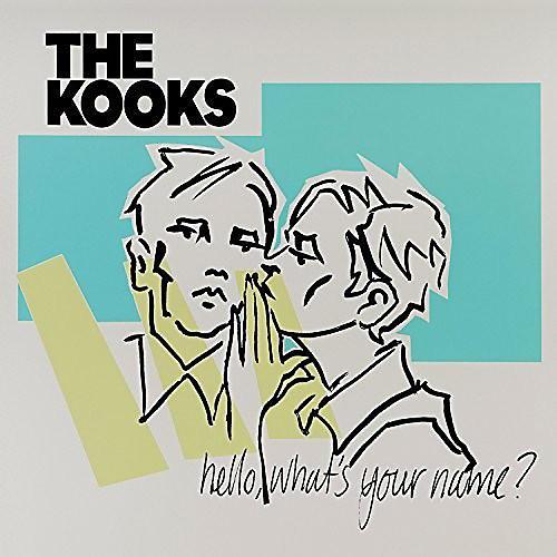 Alliance The Kooks - Hello What's Your Name thumbnail