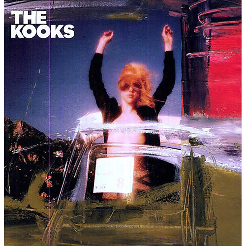 Alliance The Kooks - Junk of the Heart thumbnail