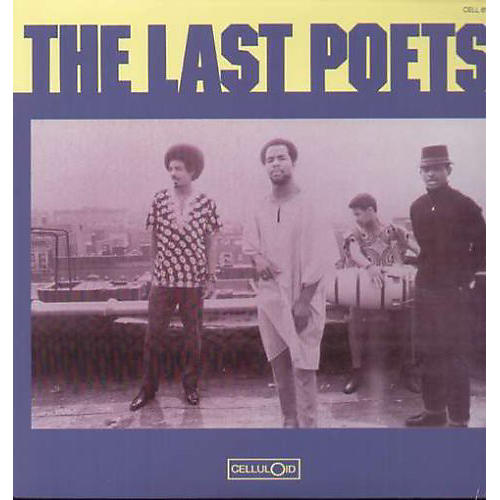 Alliance The Last Poets - Last Poets thumbnail