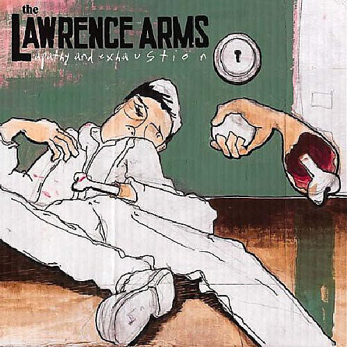 Alliance The Lawrence Arms - Apathy and Exhaustion thumbnail