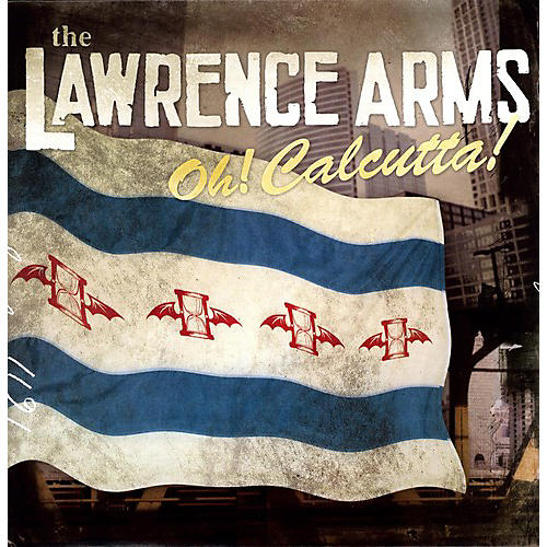Alliance The Lawrence Arms - Oh! Calcutta! thumbnail