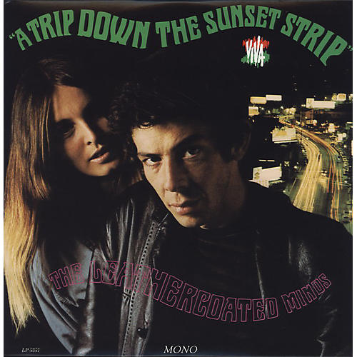 Alliance The Leathercoated Minds - Trip Down the Sunset Strip thumbnail