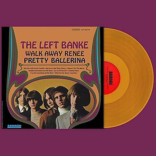 Alliance The Left Banke - Walk Away Renee / Pretty Ballerina thumbnail