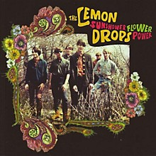 The Lemon Drops - Sunshine Flower Power