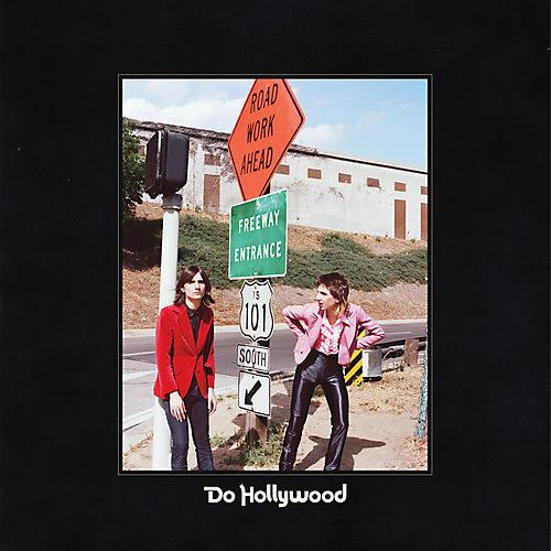 Alliance The Lemon Twigs - Do Hollywood thumbnail