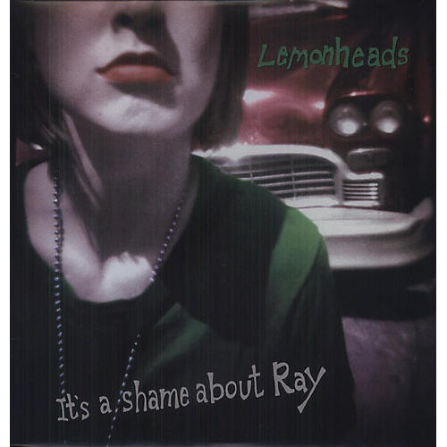 Alliance The Lemonheads - It's a Shame About Ray thumbnail