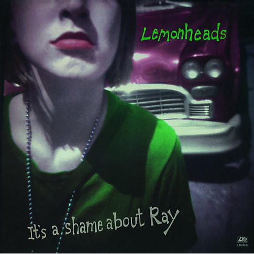 Alliance The Lemonheads - It's a Shame Anout Ray thumbnail