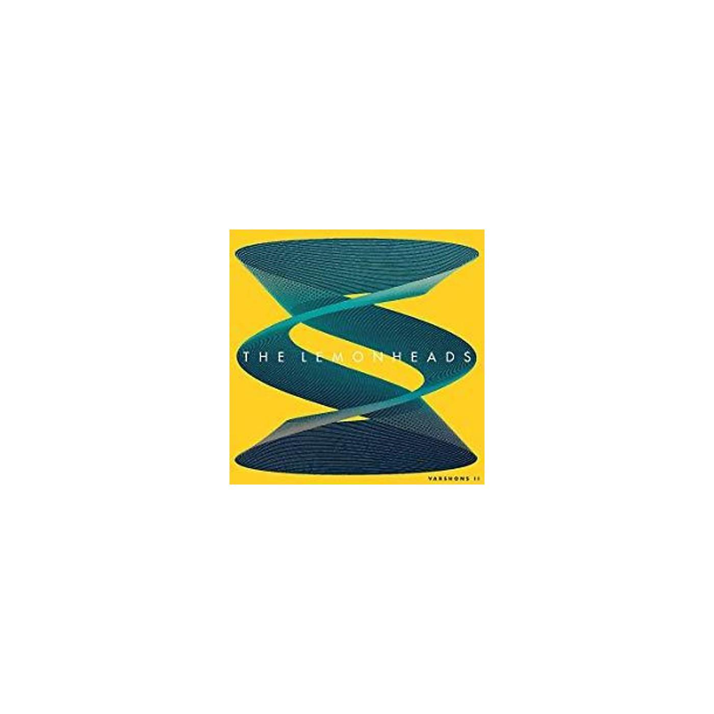 Alliance The Lemonheads - Varshons 2 (CD) thumbnail