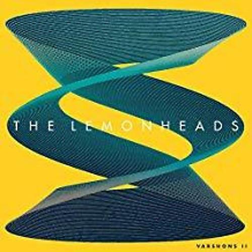 Alliance The Lemonheads - Varshons 2 thumbnail