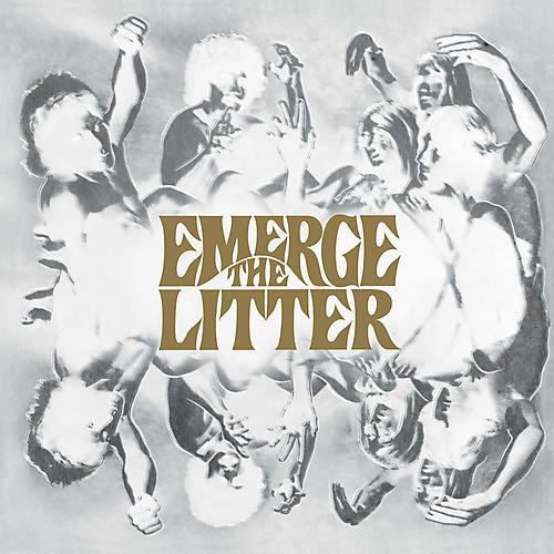 Alliance The Litter - Emerge thumbnail