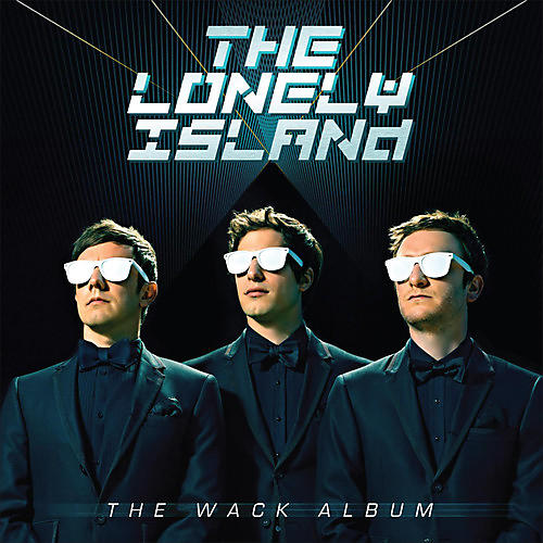 Alliance The Lonely Island - The Wack Album thumbnail