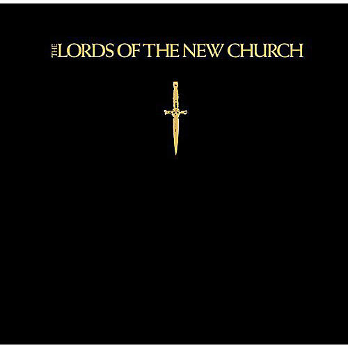 Alliance The Lords of the New Church - Lords of the New Church thumbnail