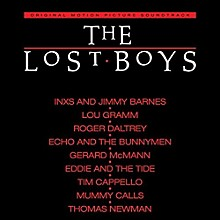 The Lost Boys - The Lost Boys - Original Soundtrack Recording